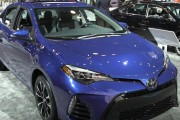 2017 Toyota Corolla - First Look