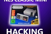 NES Classic Hack