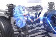 Plug-in Hybrid System | Energy Management