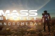 BioWare's 'Mass Effect: Andromeda' Day One Patch, Game Size, & More Teased By Game's Lead Designer: Expect A Heavy One