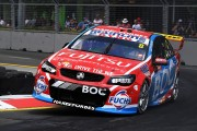 Supercars - Sydney 500: Qualifying & Race 28