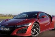 Honda NSX vs BMW i8: Hybrid Supercar Showdown - Carfection