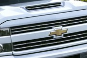 2017 Chevrolet & GMC HD DuraMax Trucks: First Tease