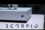 Project Scorpio: Everything We Know So Far (2016-2017)