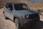 Jeep Renegade Buyers Guide and Review