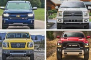 TOP 10 Best Pickup Truck 2016