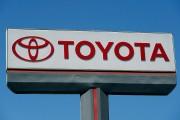 Toyota And Suzuki In Technological Partnership