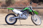 Kawasaki KLX140G
