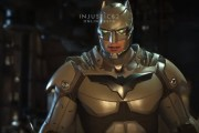 'Injustice 2:' New Comicbook May Reveal Details Leading Up to the Game, Kevin Conroy's Return, and New Trailer