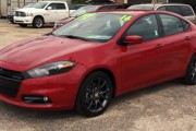 Dodge Dart 2016 Buyers Guide and Review