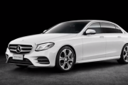 2017 Mercedes E class LWB Official Review Video - Photo - Images - First Drive