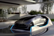 Self Driving Cars Set To Become A Reality Soon