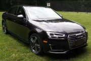 Audi A4 2017 Buyers Guide and Review