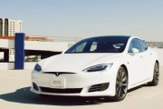 Tesla Will Test Self-Driving Cars Outside of California