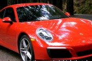 The Porsche 911 Carrera: Here's Why it is the Ultimate Sports Car
