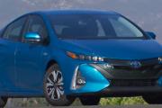 2017 Toyota Prius Prime – Redline: Review