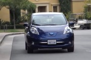 2017 Nissan Leaf: Every Day Electric Car