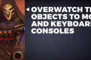 'Overwatch' Director Expresses Dislike for Adapters Which Enable Mouse and Keyboard Controls For Consoles