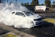 Burnout | Durango SRT | Dodge