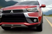 Mitsubishi Outlander Sport: Ready For Any Adventure