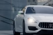Maserati Recalls 50,000 Luxury Vehicles