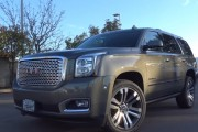 2017 GMC Yukon Buyers Guide and Review