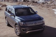 2018 Ford Expedition - Awesome Full-Size SUV with 3.5-liter EcoBoost Engine