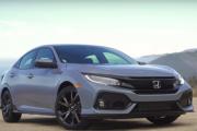 2017 Honda Civic Hatchback – Redline: Review