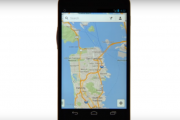 Directions and navigation with the new Google Maps app