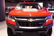 2017 Chevrolet Colorado ZR2 - Exterior and Interior Walkaround - 2017 Detroit Auto Show