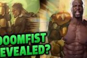 Doomfist reveal