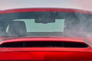2018 Dodge Challenger SRT Demon: New Teaser Video