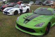 The Dodge Viper is No More, All Units Sold Out