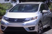 Honda Fit 2017: Top Choice for a Subcompact Hatchback