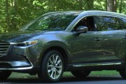 2017 Mazda CX-9: The One SUV Drive To Love