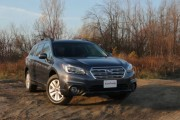 2017 Subaru Outback: The Most Practical and Capable Crossover