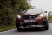 2017 Peugeot 3008: Arrive in Style