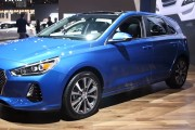 2018 Hyundai Elantra GT is a hot hatch when it wants to be