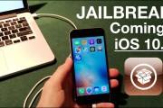 Luca Todesco's Jailbreak iOS 10.2