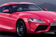 2019 Toyota Supra Leak is a FAKE!