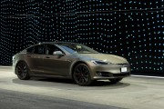 Tesla Model S P100D Ludicrous Mode
