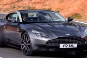 2017 Aston Martin DB11 vs 2017 Bentley Continental GT: Which Better Combines Speed & Luxury?