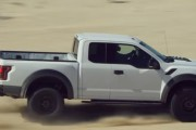 2017 Ford F-150 Raptor: The American Badass