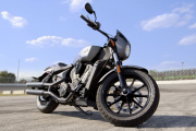2017 Victory Octane: Powerful V-Twin Muscle Bicycle