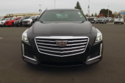 Unboxing 2017 Cadillac CTS - The Best-Handling Luxury Sedan