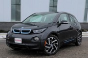 BMW i3 VS Chevy Bolt: Battle of the Electric Vehicles