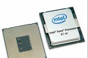 Intel Xeon Processor E7-8894 v4