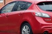 Mazda Issues Recall for Over 174,000 Cars in the U.S.
