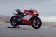 Ducati 1299 Superleggera: Italian Superbike, Most Innovatively Propelled Concept