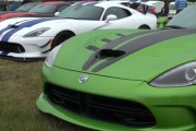 Dodge Viper: Handcrafted Sports Car